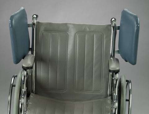 Posey wheelchair Wing-Backs 6321 - Adventura Sickroom Supply