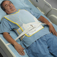 Posey waist and chest vest 3140 RX NEEDED - Adventura Sickroom Supply