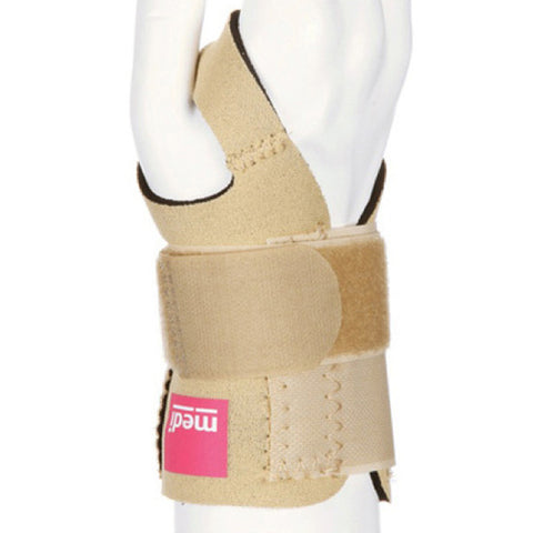 wrist neoprene medi carpal tunnel supports - Adventura Sickroom Supply