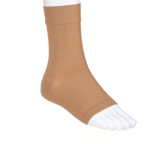 Ankle Support - Seamless Knit - 501 Medi - Adventura Sickroom Supply
