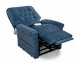 358 Heritage Series Lift Chair Fabric 3 positions w/Leg Ext  PR-358 Pride - Adventura Sickroom Supply