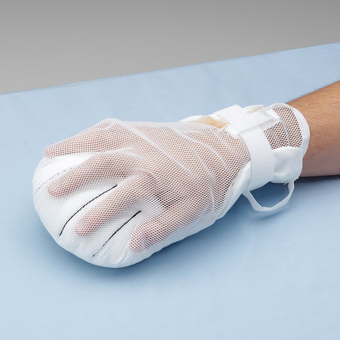 Posey finger control mitts 2816 RX NEEDED - Adventura Sickroom Supply