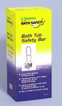 bath tub safety bars b3200 Essential - Adventura Sickroom Supply