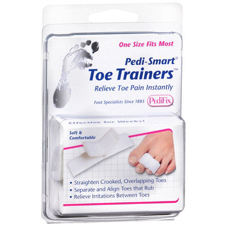 Pedifix Toe Trainers Pedi-Smart p51 - Adventura Sickroom Supply
