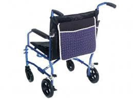 wheelchair pouches w4551 Essential - Adventura Sickroom Supply