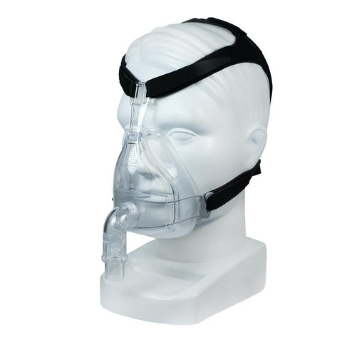 Sold In Store Only cpap mask Fisher Paykel Simplus full face CALL US 954 - 458 - 1959