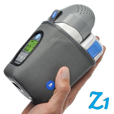 CPAP  Z1 Bundle RX NEEDED - Adventura Sickroom Supply