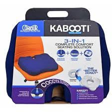 Cushions Coccyx Kabooti Standard and Extra wide - Adventura Sickroom Supply