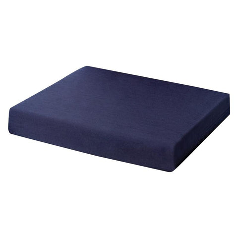 "Cushion - High Density Foam 18""x16"" - Essential N1102 N1103 N1104 - Adventura Sickroom Supply"