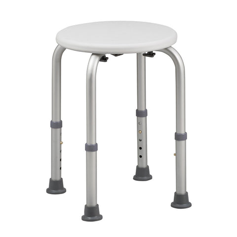 bath bench stool w/BactiX Antimicrobial 522-9801-1900 - Adventura Sickroom Supply