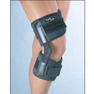 knee FlexLite hinged supports - Adventura Sickroom Supply