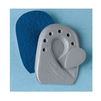 heel Viscolas heel spur cushions - Adventura Sickroom Supply