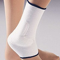 Ankle Support - ProLite Visco Elastic Insert Compressive Supports - Adventura Sickroom Supply