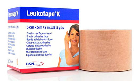 Leukotape K - Adventura Sickroom Supply