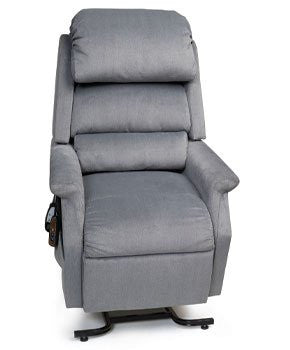 724 Shiatsu Massage Lift Chair - Adventura Sickroom Supply