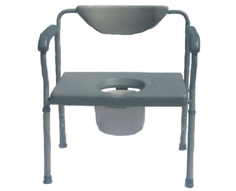 commode heavy duty b5600 essential - Adventura Sickroom Supply