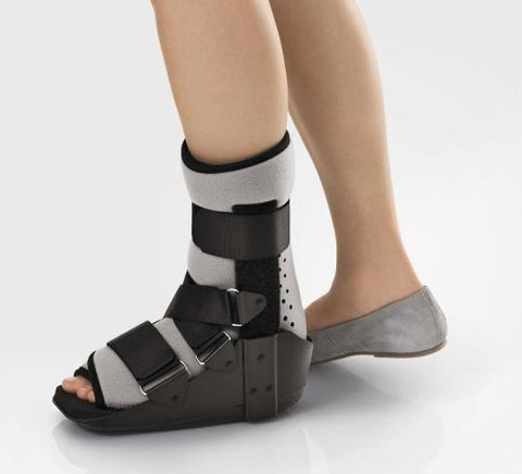 CAM Walker Short  - With Air Bladder - Ankle Walker - 75710 - Adventura Sickroom Supply