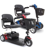 Scooter - 3 Wheels - GOGO Sport - Pride - Adventura Sickroom Supply