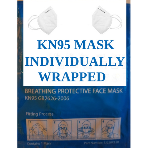 Face Mask KN95 Protective Mask,facemask