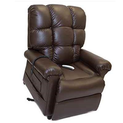 580im lift chair - Adventura Sickroom Supply