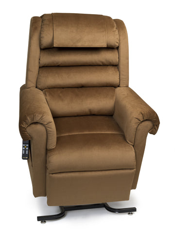 756 Fabric Maxicomfort Relaxer Series Lift Chair - Adventura Sickroom Supply