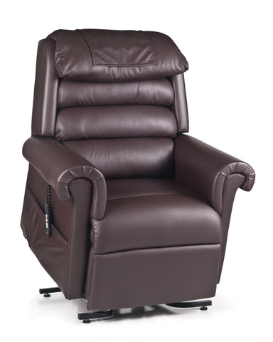 756 Brisa Maxicomfort Relaxer series Lift Chair - Adventura Sickroom Supply