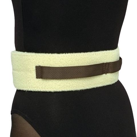 "Gait Belt - Walking Belt w/ Handle - 72"" - Adventura Sickroom Supply"