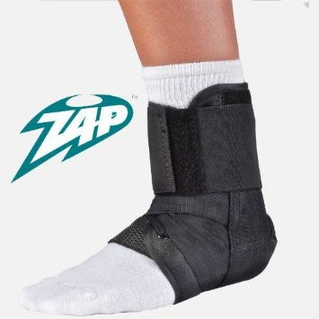 Ankle Brace Rapid ZAP 318ns hely weber - Adventura Sickroom Supply