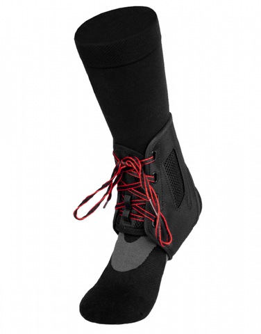 Ankle Brace - Lace ATF3 item#42372 - Adventura Sickroom Supply
