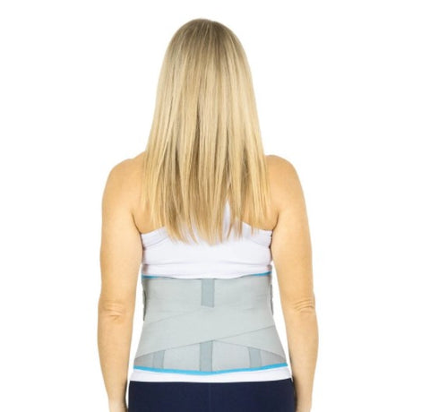 Back Ice Wrap