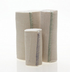 Bandages Elastic w/Velcro or Clips - MDS077, MDS055 series - Medline - Adventura Sickroom Supply