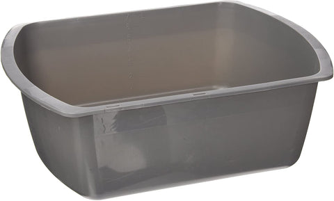 Basin Wash Rectangular 5qt. - Medline