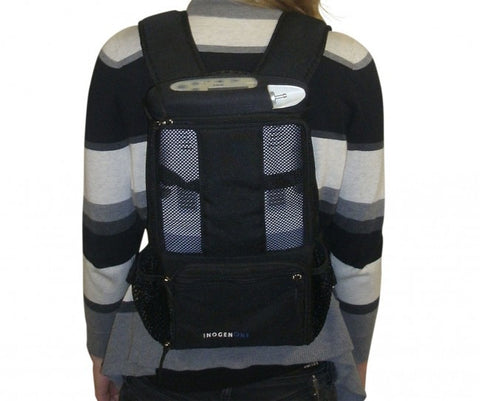 Oxygen Inogen One G3 Backpack(only) for Portable Concentrator