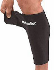 calf/shin supports 330 Mueller adjustable - Adventura Sickroom Supply