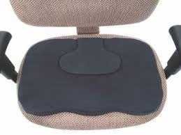 Cushions Coccyx THE CUSHION N2010 - Adventura Sickroom Supply