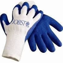 gloves for donning compression garments jobst