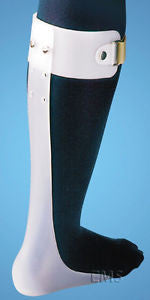 Ankle Foot - Orthosis (AFO) - FLA Orthopedics - Adventura Sickroom Supply