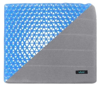Honeycomb Gel Seat Cushion (Vive)