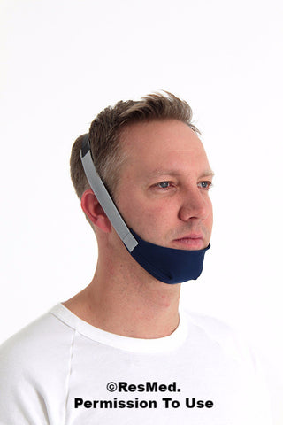cpap chin strap Resmed 16015 - Adventura Sickroom Supply