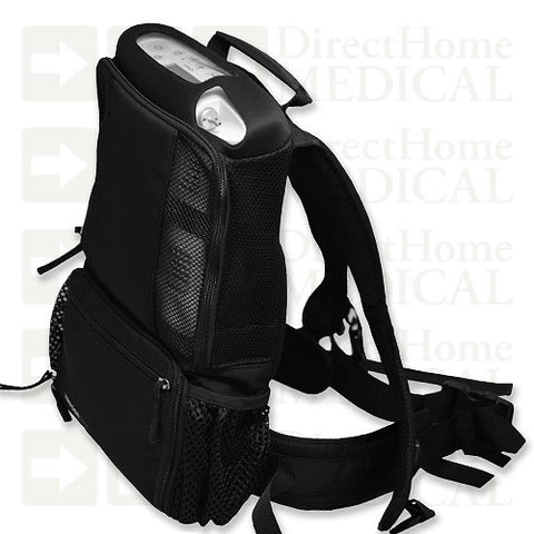 Oxygen Inogen One G3 Backpack(only) for Portable Concentrator - Adventura Sickroom Supply