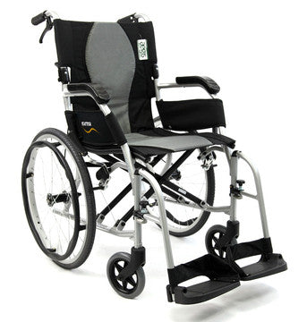 wct 19.8 wheelchairs Ergolight  karman s-2512f18ss - Adventura Sickroom Supply