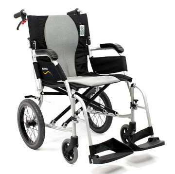 wcl 18 wheelchairs ErgoFlight  karman s-2512f18s-tp