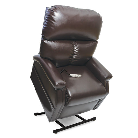 250 Classic Collection Lift Chair Vinyl - Adventura Sickroom Supply