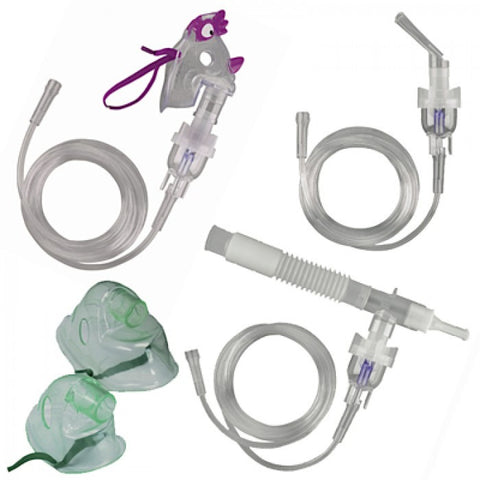 nebulizer accessories - Adventura Sickroom Supply