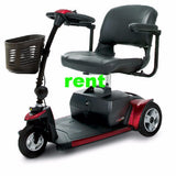 Rent Scooter 3 or 4 Wheels 250.00 Monthly - Adventura Sickroom Supply