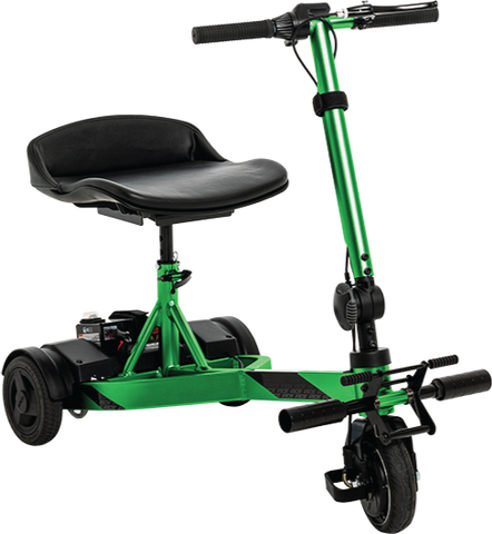 Scooter iRide S25 (PrideMobility) - FDA Class ll Medical Device