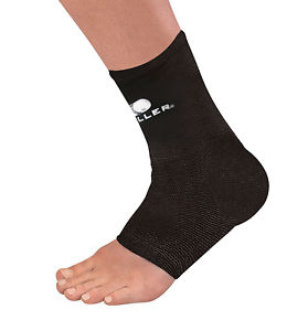 ankle support elastic  4763 Mueller - Adventura Sickroom Supply