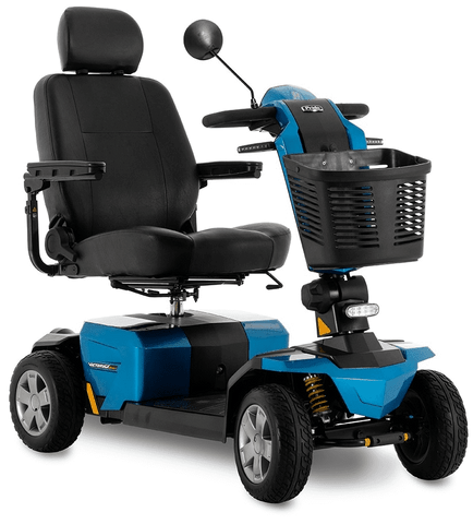 Pride Scooter 4 Wheeled Victory Lx Sport - Adventura Sickroom Supply