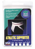 Athletic Support - 5200 Banyan - Adventura Sickroom Supply