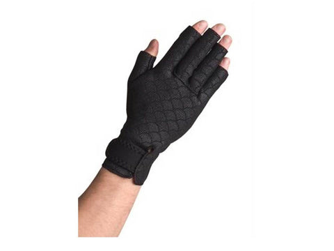arthritis relief gloves rose #3164 - Adventura Sickroom Supply